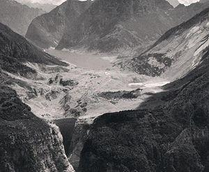Expecting Disaster: The 1963 Landslide of the Vajont Dam
